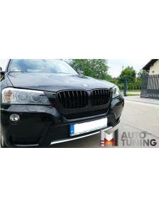 GRILL ( NERKI ) BMW X3 F25...