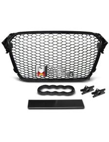 GRILL AUDI A4 (B8) RS-TYPE...