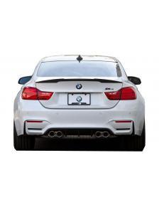 SPOILER NA KLAPĘ BMW 4 F32...