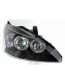 LAMPY P.  A.E. FORD FOCUS 98-01 BLACK