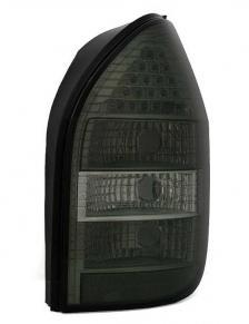 LAMPY TYLNE LED OPEL ZAFIRA 99-05 SMOKE