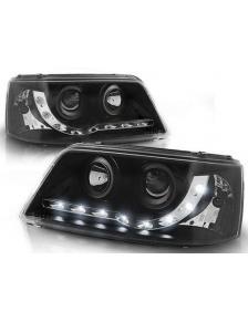 LAMPY VW T5 04.03-08.09 DAYLIGHT BLACK