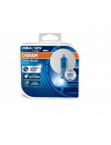 HALOGEN OSRAM COOL BLUE HB4...