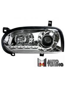 LAMPY DAYLINE VW GOLF 3 91-98 CHROM