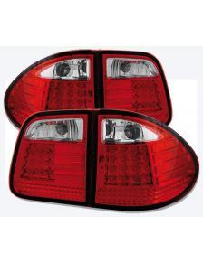 LAMPY LED MERCEDES W210 COMBI 95-03.02 R/W