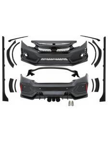 Body Kit Honda Civic MK10...