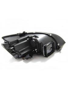 AUDI TT 06-10 8J BLACK LED SEQ