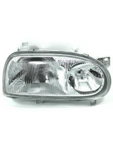 REFLEKTOR GŁ. VW GOLF 3 92- H1/H1 PRAWY GTI