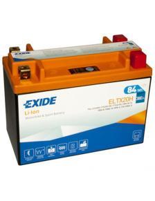 Akumulator EXIDE ELTX20H