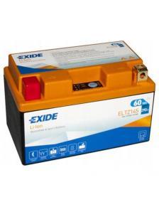 Akumulator EXIDE ELTZ14S