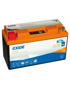 Akumulator EXIDE ELT9B