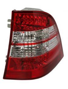 L. DIODOWE MERCEDES W163 M-KLASE R/C 98-05 LED