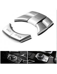Przyciski multimedialne BMW...