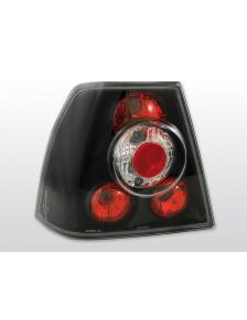 LAMPY TYLNE VW BORA 9/98-7/05 BLACK