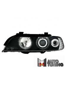 LAMPY P. BMW E39 A.E. BLACK H7/H7 BLACK