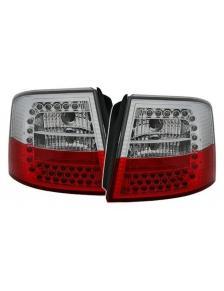 LAMP. DIODOWE AUDI A6 AVANT 05.97-05.04 R-W LED