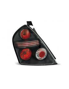 LAMPY TYLNE FIAT STILO...