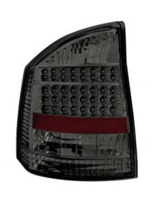 LAMPY TYLNE LED OPEL VECTRA C 2/02- SMOKE