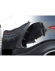 PAKIET AMG OPTIK AERO FLAPS CARBON MERCEDES W177