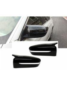 NAKŁADKI NA LUSTERKA BMW G30 G31 LOOK M5 GLOSSY
