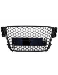 GRILL AUDI A5 07-11 RS DESIGN PIANO BLACK PDC