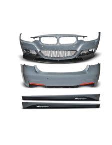 BODY KIT BMW F30 11-19  M-PERORMANCE PDC