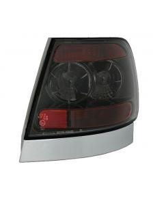 LAMPY TYLNE AUDI A4 B5  94-01 SEDAN SMOKE