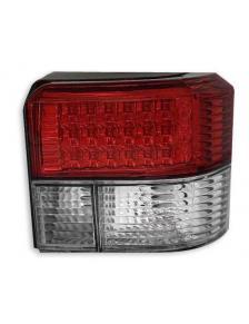 LAMPY DIODOWE VW T4 BUS...