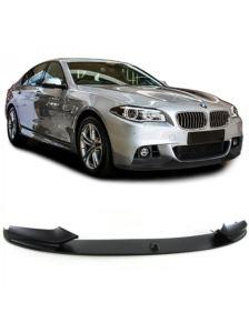 DOKŁADKA BMW F10  F11 10-18 PERFORMANCE MATT BLK