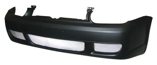 ZDERZAK PRZEDNI R32 LOOK GOLF 4 ABS