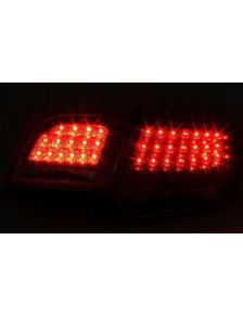 LAMPY TYLNE LED AUDI A3 8PA 04-08 R / S SPORTBACK