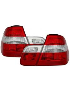 LAMPY RED WHITE BMW E46 10/01-2/05 LIMUSINE