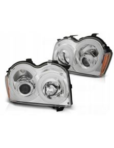 Reflektor Daylight led Tube Jeep Grand Cherokee WH