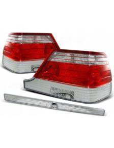 LAMPY TYLNE MERCEDS W140 03.91-10.98 R-W