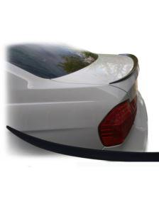 SPOILER NA KLAPĘ BMW E90 05-11 ANS GOSSY BLACK M3