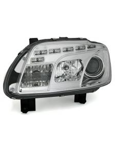 LAMPY DAYLINE VW TOURAN 1T 03-06 CHROM