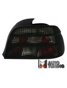 LAMPY TYLNE BMW E39 96-8/00 SMOKE
