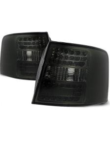 LAMPY DIODOWE AUDI A6 5/97-5/04 AVANT SMOKE LED