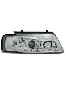LAMPY DAYLIGHT PASSAT B5 95-00 CHROM
