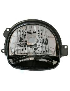 LAMPY PRZEDNIE RENAULT TWINGO -9/97 BLACK