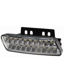 LAMPA DRL  18LED WHITE+SYS...