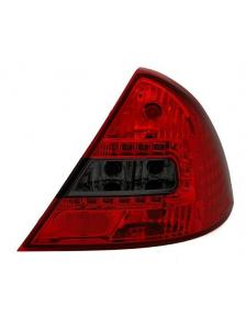 LAMPY TYLNE LED FORD MONDEO...