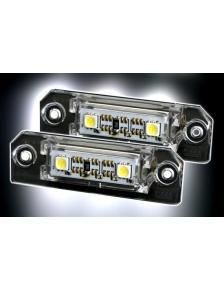 LED SMD VW GOLF 4,5, EOS,...