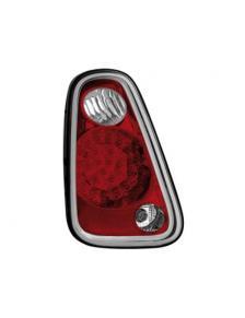 LAMPY TYLNE DIODOWE RED MINI COOPER 01-06