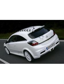 Opel Astra H Spoiler...