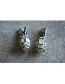 ŻARÓWKA WHITE CANBUS 5 LED...