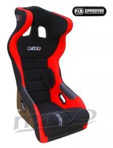 FOTEL MIRCO RS2 FIA BLACK...