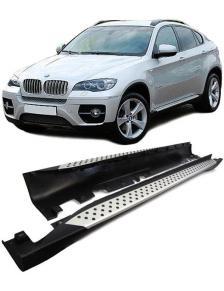 STOPNIE PROGOWE BMW X6 E71...