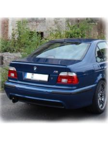 SPOILER NA KLAPE BMW E39 SEDAN 96-04 PU