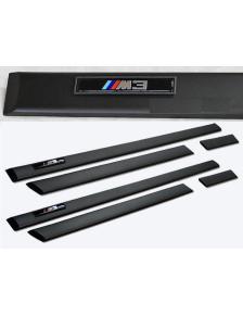 LISTWY DZWIOWE BMW E36 S/T...
